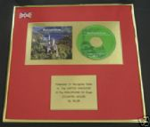 BLUR - CD single Award - COUNTRY HOUSE